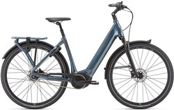 Giant DailyTour E+ 2 Low Step Through 2019 - Electric Hybrid Bike