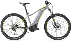 "Giant Fathom E+ 3 27.5"" 2019 - Electric Mountain Bike"