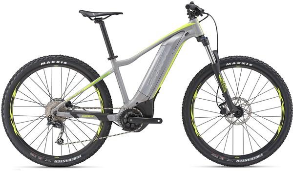 """Giant Fathom E+ 3 27.5"""" 2019 - Electric Mountain Bike"""