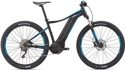 Giant Fathom E+ 2 29er 2019 - Electric Mountain Bike