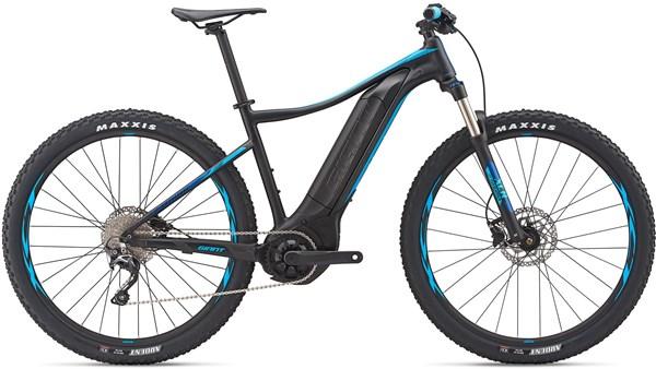 Giant Fathom E+ 2 29er 2019 - Electric Mountain Bike