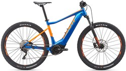 Giant Fathom E+ 2 Pro 29er 2019 - Electric Mountain Bike