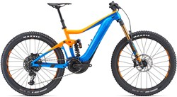 "Giant Trance SX E+ 0 Pro 27.5""+ 2019 - Electric Mountain Bike"