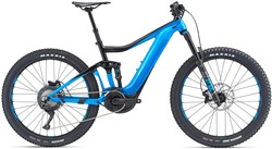"Giant Trance E+ 2 Pro 27.5""+ 2019 - Electric Mountain Bike"
