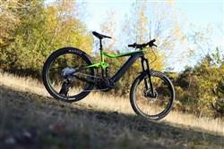 "Giant Trance E+ 3 Pro 27.5""+ 2019 - Electric Mountain Bike"
