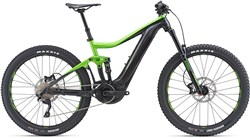 "Giant Trance E+ 3 Pro 27.5""+ 2019 - Electric Mountain Bike"
