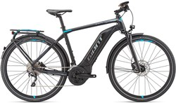 Giant Explore E+ 1 2019 - Electric Hybrid Bike