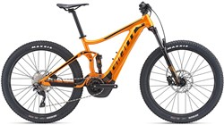 "Giant Stance E+ 1 27.5""+ 2019 - Electric Mountain Bike"