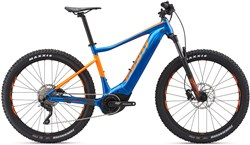 "Giant Fathom E+ 2 Pro 27.5""+ 2019 - Electric Mountain Bike"
