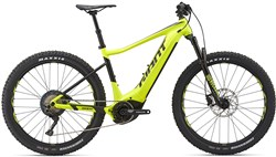 Giant Fathom E+ 1 Pro 29er 2019 - Electric Mountain Bike