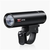 Ravemen CR700 USB Rechargeable DuaLens Front Light with Remote