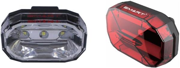 Smart Diamond 3 LED Lightset