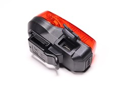 Smart Superflash 0.5W USB Rechargeable Rear Light