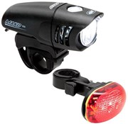 Product image for NiteRider Mako 200/Tl5.0 Sl Combo Light Set