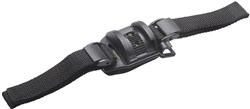 NiteRider Pro Series Low Profile Helmet Strap Mount