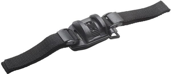 NiteRider Pro Series Low Profile Helmet Strap Mount | Hjelmlygter