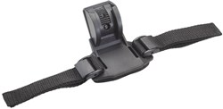 Product image for NiteRider Pro Series Angled Helmet Strap Mount