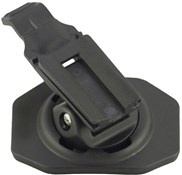 Product image for NiteRider Helmet Stick-On Pivot Mount