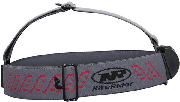 NiteRider Explorer Headband Mount | Hovedbeklædning