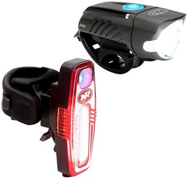NiteRider Swift 300/Sabre 80 Combo Light Set | item_misc