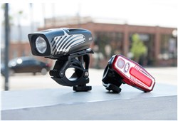 Product image for NiteRider Lumina Micro 850/Sabre 80 Combo Light Set