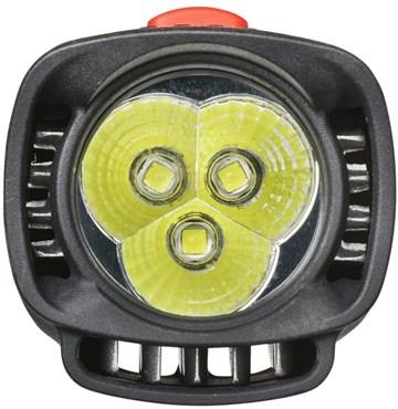 NiteRider Pro 2200 Enduro Remote Front Light | Forlygter