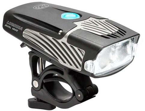 NiteRider Lumina 1800 Dual - Beam Front Light