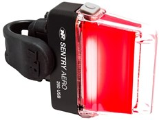 NiteRider Sentry Aero 260 Rear Light