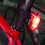 NiteRider Solas 250 Rear Light