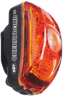 NiteRider Cherrybomb 35 Rear Light | Baglygter