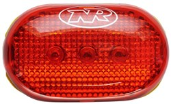 Product image for NiteRider TL 5.0 SlLRear Light