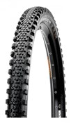 "Maxxis SS Folding Tubeless Ready Double Defence 26"" Tyre"