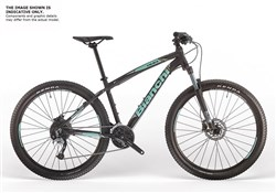 "Bianchi Duel 29.S 29"" - Nearly New - 21"" 2018 - Hardtail MTB Bike"
