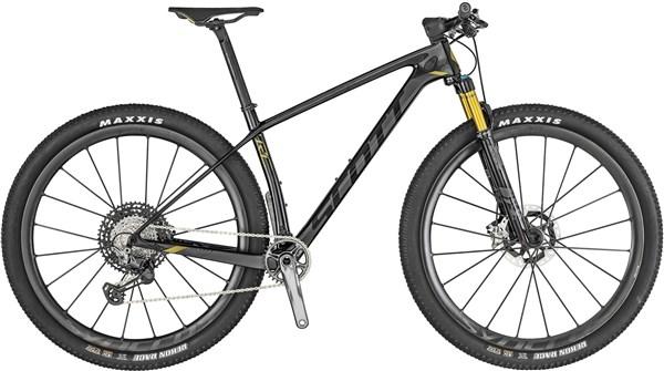 Scott Scale RC 900 SL 29er Mountain Bike 2019 - Hardtail MTB | Mountainbikes
