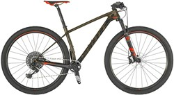 Product image for Scott Scale 910 29er  Mountain Bike 2019 - Hardtail MTB