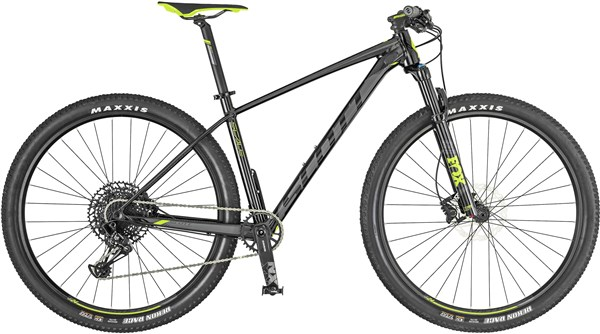 Scott Scale 950 29er  Mountain Bike 2019 - Hardtail MTB
