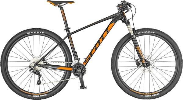 9f8fd32da13 Scott Scale 970 29er Mountain Bike 2019 | Tredz Bikes