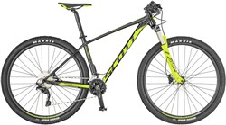 Product image for Scott Scale 990 29er Mountain Bike 2019 - Hardtail MTB