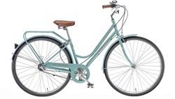 Bianchi Venezia Womens - Nearly New - 45cm 2018 - Hybrid Classic Bike
