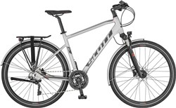 Product image for Scott Sub Sport 10 2019 - Hybrid Sports Bike