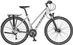 Scott Sub Sport 10 Womens 2019 - Hybrid Sports Bike