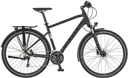 Scott Sub Sport 20 2019 - Hybrid Sports Bike