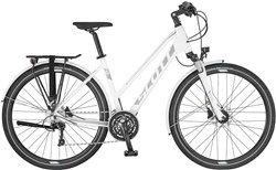 Scott Sub Sport 20 Womens 2019 - Hybrid Sports Bike