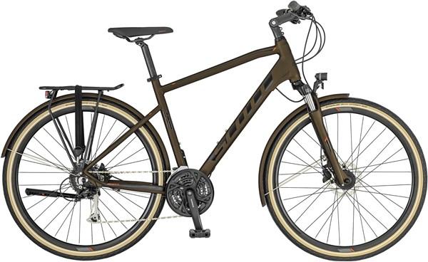 Scott Sub Sport 30 2019 - Hybrid Sports Bike