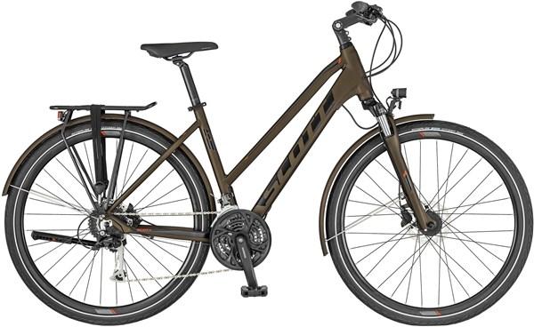 Scott Sub Sport 30 Womens 2019 - Hybrid Sports Bike