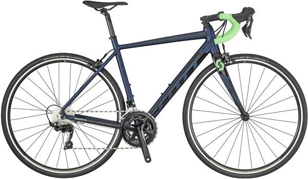 Scott Contessa Speedster 15 2019 - Road Bike