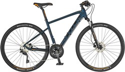 Product image for Scott Sub Cross 20  2019 - Hybrid Sports Bike