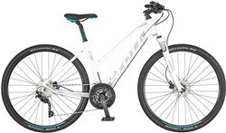 Scott Sub Cross 20 Womens  2019 - Hybrid Sports Bike