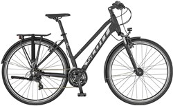 Scott Sub Sport 40 Womens 2019 - Hybrid Sports Bike