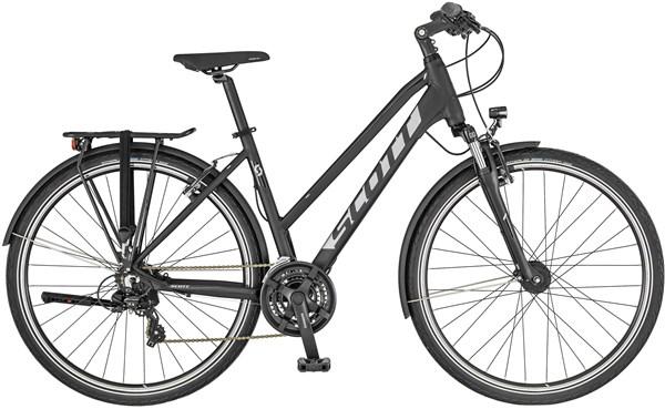 Scott Sub Sport 40 Womens 2019 - Hybrid Sports Bike